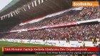 Türk Mimarın Yaptığı Kerbela Stadyumu Dev Organizasyonla Açıldı - Bahadır Kul