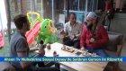 Ahsen Tv Muhabirine Saldıran Garson İle Röportaj | Ahsen Tv