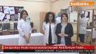 Avrupa Biyo Moda Yarışmasında Osmanli Motiflleriyle Finale Kaldılar