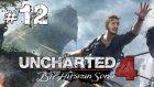 Efsane Kovalamaca ! | Uncharted 4 : A Thief's End Türkçe Bölüm 12