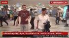 Galatasaray'dan Kaçan Grosskreutz'un Takımı Stuttgart Küme Düştü