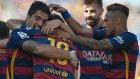Granada 0-3 Barcelona - Maç Özeti izle (14 Mayıs Cumartesi 2016)