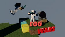 Minecraft | Egg Wars |4| Müthiş Zafer !!!