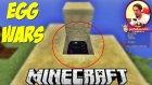 Oyunu Bırakıp Kaçtılar   Minecraft Türkçe Egg Wars   Bölüm 37 - Oyun Portal