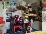 Muse - Time İs Running Out(Drum Session)