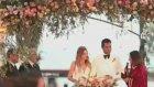 Sinem Kobal ve Kenan İmirzalıoğlu nikah töreni
