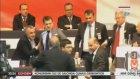Beşiktaş Kongresi'nde Üyelik Ücreti Kavga Çıkardı - Fikret Orman Konuşmacıyı Yumrukladı