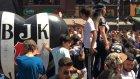 Beşiktaş Taraftarları Şampiyonluk İçin Geri Sayıma Geçti