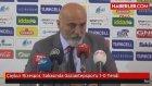 Çaykur Rizespor, Sahasında Gaziantepspor'u 1-0 Yendi