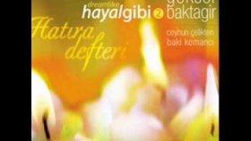 Göksel Baktagir - Garip- Fasıl Şarkıları