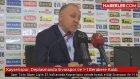 Kayserispor, Deplasmanda Sivasspor ile 1-1 Berabere Kaldı