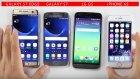 Lg G5, Galaxy S7, S7 Edge, İphone 6s - Hangisi Daha Hızlı? - Webtekno