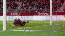 Reims 4--1 Lyon - Maç Özeti izle (14 Mayıs Cumartesi 2016)