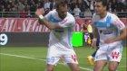 Troyes 1-1 Marsilya - Maç Özeti izle (14 Mayıs Cumartesi 2016)