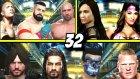 3 Kemer Maciyla Survivor Series Kemer | Wwe 2k16 Universe | 32.bölüm | Ps 4 | Türkçe