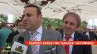 Egemen Bağış İle 'bakara' Hakkında Röportaj | Ahsen Tv