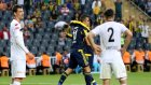 Fenerbahçe 2-1 Gençlerbirliği - Maç Özeti izle (15 Mayıs Pazar 2016)
