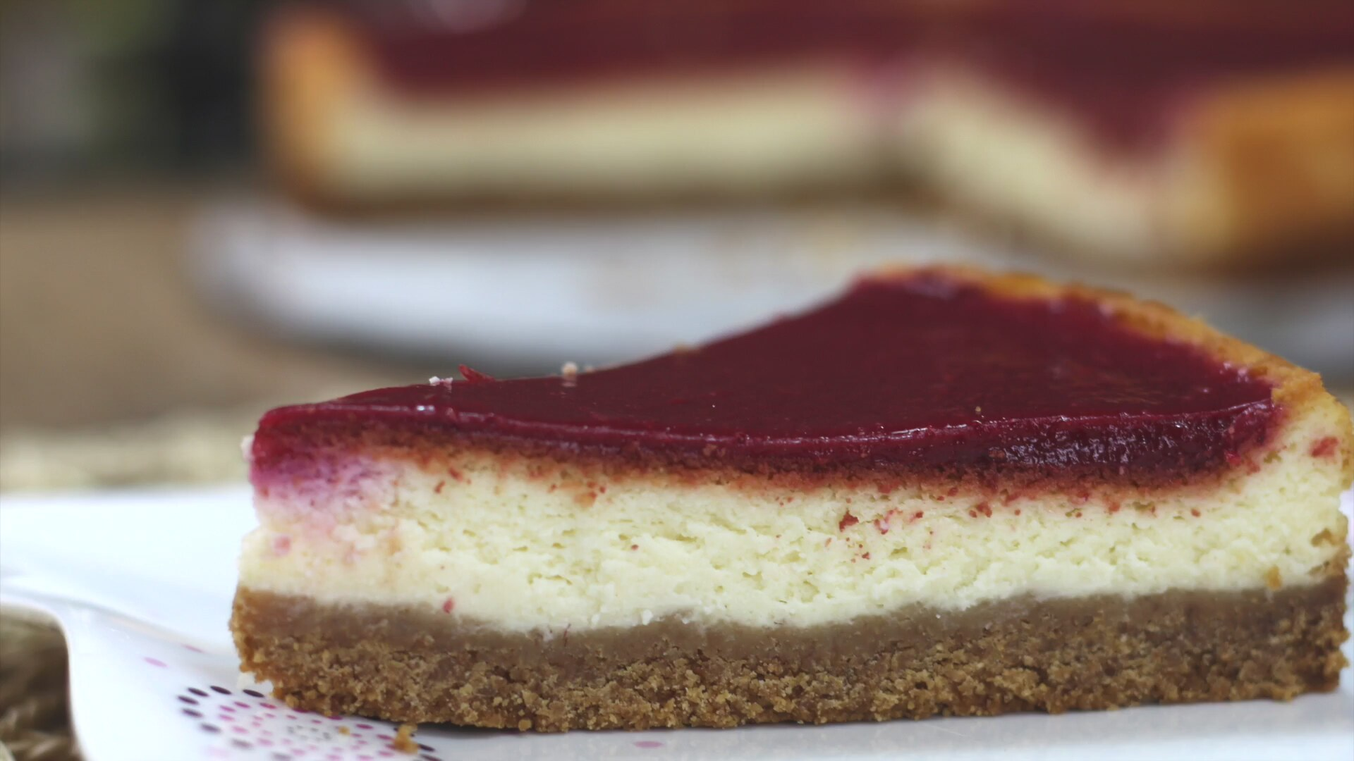 Evde Cheesecake tarifi