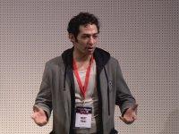 İhtiyaç Haritası - Mert Fırat - TEDx