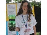 Ortaokul Öğrencisi Organik Sinek İlacı Yaptı - Adana