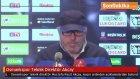 Osmanlıspor Teknik Direktör Akçay
