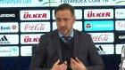 Pereira: 'Seneye şampiyonluk ihtimalimiz çok yüksek'