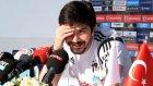 Tolga Zengin'den Fenerbahçe'ye Gönderme