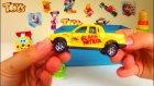 Araba Koleksiyonum! Sürpriz Kutusu! Araba Çekilişi! Monster Truck! Station Araba! Spor Araba! Cars!
