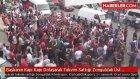 Başkanın Kapı Kapı Dolaşarak Takvim Sattığı Zonguldak Kömürspor, Üst Lige Yükseldi