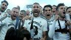 Beşiktaş'ın şampiyonluk klibi