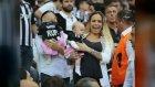 Beşiktaş'ın Şampiyonluk Maçından Kareler