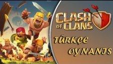 Clash Of Clans Türkçe   Bölüm 12   Tek Kişilik Ordu! - Spastikgamers2015