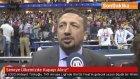 Hidayet Türkoğlu: Seneye Ülkemizde Kupayı Alırız