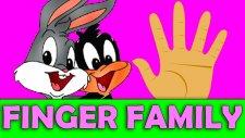 Looney Toons Finger Family Baby Songs -Fingerfamily