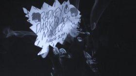 Radkey - Dark Black Makeup (Official Audio)