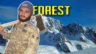 The Forest | Köyümüze Saldırdılar! - Bölüm 8