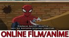 Ultimate Spider Man 3. Sezon 1. Bölüm TR Altyazı HD