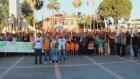 Alanyaspor'dan Hakem Özkahya'ya Protesto