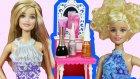 Barbie Parti Zamanı | Barbie izle | EvcilikTV Barbie Oyunları