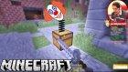 Çok Pis Bir Takla ! | Minecraft Türkçe Hunger Games | Bölüm 46- Oyun Portal