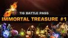 Dota 2 Tı6 - Immortal Treasure 1- Dota Sinema