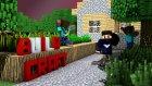 HALK ÇILDIRDI! - Build Craft - Bölüm 5