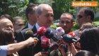 Numan  Kurtulmuş, Akdoğan ve Akdağ Soruları Cevapladı