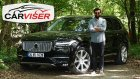 Volvo XC90 D5 Test Sürüşü - Review (English subtitled)