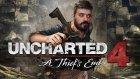 [21.Bölüm] ISLAK ISLAK   Uncharted 4