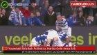 22 Yaşındaki Belçikalı Futbolcu, Harika Gole İmza Attı