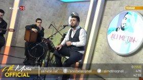 Ali Metin - İncidir