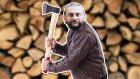 Baltayla Kaç Odun Kırabilirsin? - Güç Gösterisi - Oha Diyorum