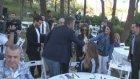 Beşiktaş, barbekü partisiyle şampiyonluğu kutladı