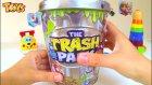 Çöps Çetesi ToysTV'de! DEV TRASH PACK! Bol kokulu çok pis çok çok! Trash Pack! Trashies!